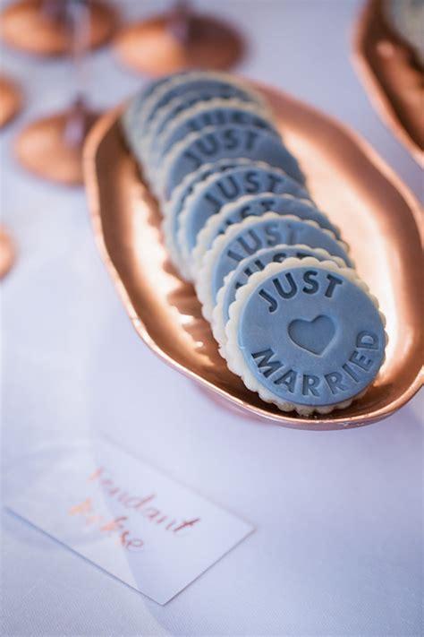hochzeit rosegold ros 233 gold candybar passend zum farbtrend auf hochzeiten