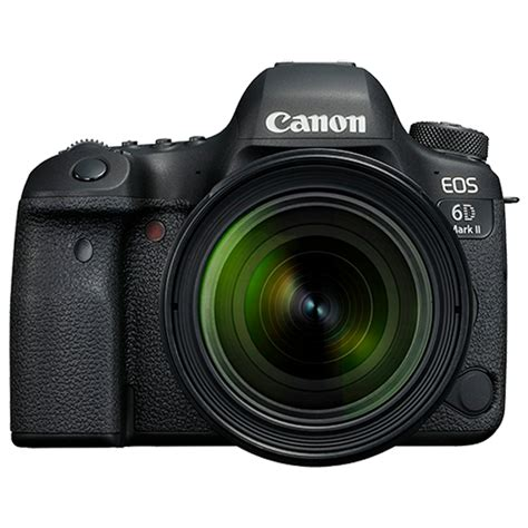 best buy canon 6d canon eos 6d ii 24 105mm is stm kit buy canon eos