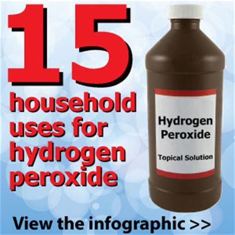 Hydrogen Peroxide Detox Drink by Help Your Liver Remove Toxins Easy Health Options 174