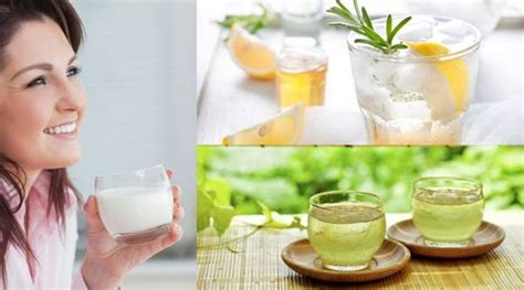 Detox After Binge by 8 Ways To Detoxify Your After The Festive Season