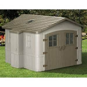 thinking outside outdoor smart shed merry