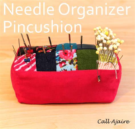 Bee And Vee Felt Organiser Turtle 25 free pincushion sewing tutorials swoodson says