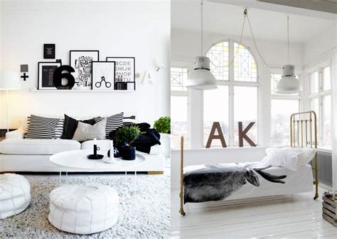 white home decor home interior inspiring ideas vasare nar art fashion