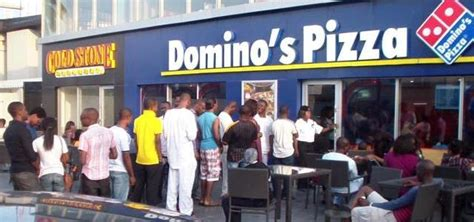domino pizza nairobi taste holdings opens four domino pizzas in south africa