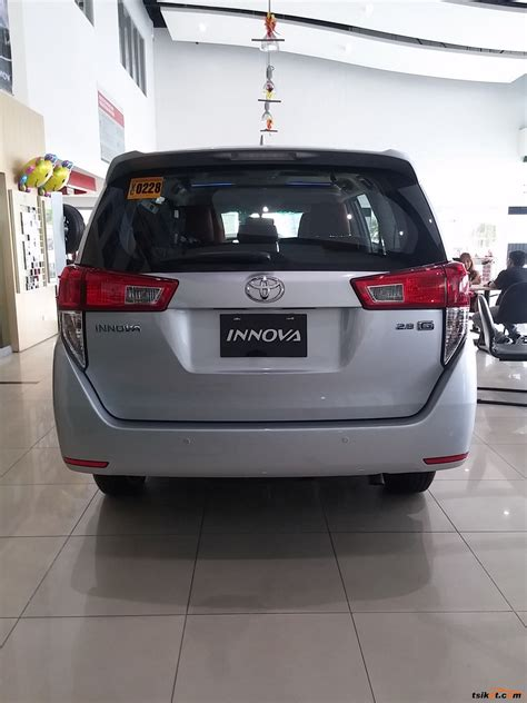 toyota philippines innova 2017 toyota innova 2017 car for sale metro manila