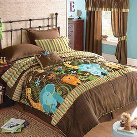 bed linen stores ottawa whole home tm mc jungle safari comforter set