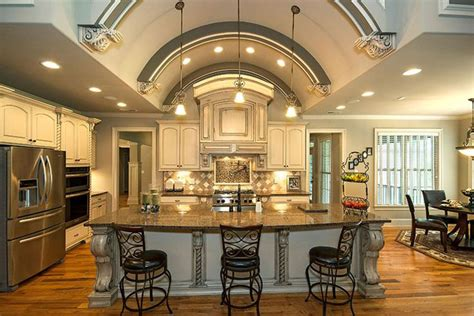 home design kitchen 2015 hot housing trends 2015 kitchens houseplansblog