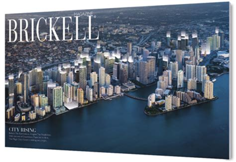 nick garcia captures miami 2020 for brickell magazine