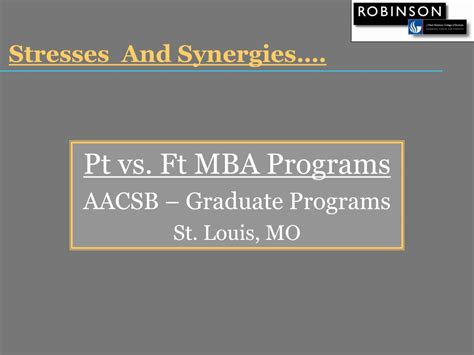 Opportunities For Recent Mba Graduates by Ppt Powerpoint Presentation Id 2377