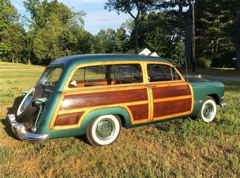1950 ford country squire 1950 ford country squire wood siding for sale 1854014