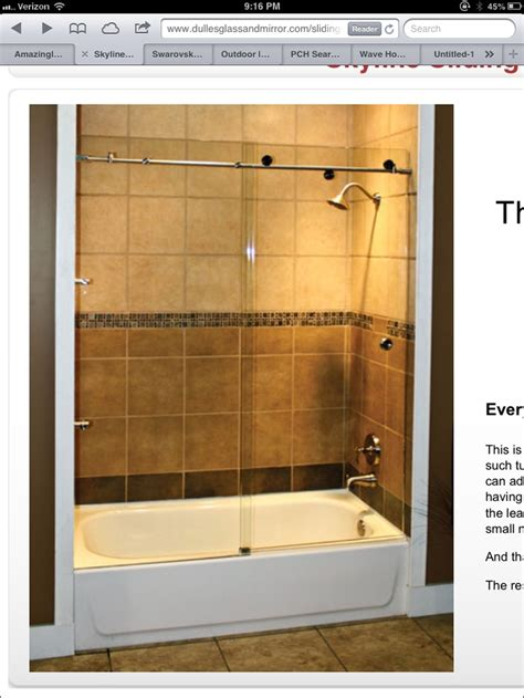 Skyline Shower Door 59 Best Images About Skyline Series Shower Glass On Shower Tub Shower Doors And