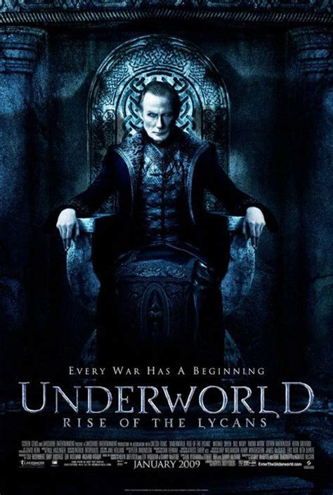 Film Like Underworld | underworld rise of the lycans movie review gmanreviews