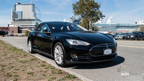 Tesla Model S 85 2014 tesla model s 85 autoform