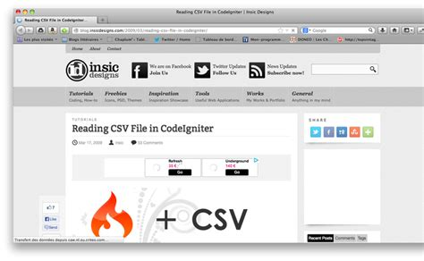 codeigniter setup tutorial awesome tutorials to master codeigniter