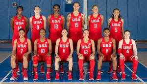 Basketball Team 2016 U S Olympic S Basketball Team