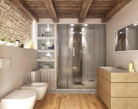 nascoste in bagno bagno in stile rustico idee ispirazioni homify
