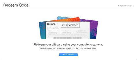 Redeem Itunes Gift Card With Camera - redeem itunes and apple music gift cards with the camera on your iphone ipad ipod