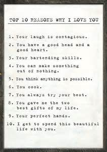 the best 10 reasons why you re the best fill in the blank gift books top 10 reason why i you custom why i you i