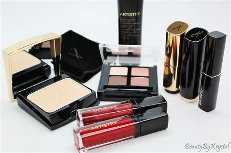 Produk Make Up Makeover artistry indonesia yuliyuliawati berbagi tips dan