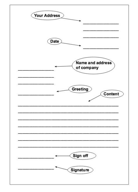 Formelles Anschreiben In Englisch 25 Einzigartige Formelle Briefvorlage Ideen Auf Formelle R 252 Cktrittsschreiben Probe