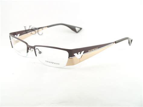 buy emporio armani eyeglasses directly from opticsfast