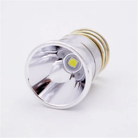Senter 26 5mm 1 5 Mode Bulb Cup Module For Ultrafire Wf 501b 502b Led 26 5mm cree xp l v6 led 2000lumens bulb 1 mode 3 mode 5