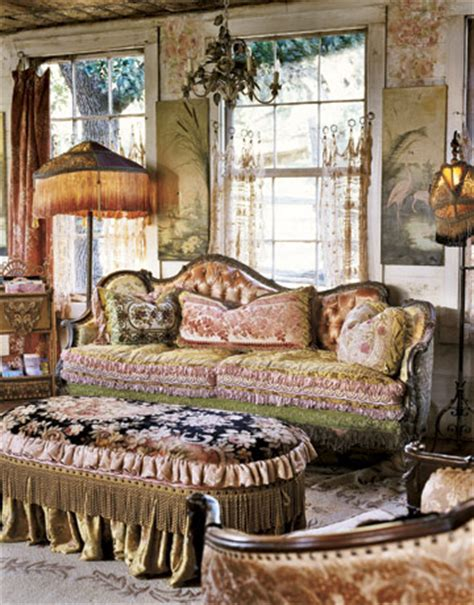 What Is My Home Decorating Style Quiz by Country Living Magnolia Pearl Living Room Hooked On Houses