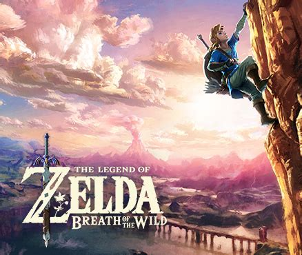 Home Decor Youtube Channels by The Legend Of Zelda Breath Of The Wild Wii U Games