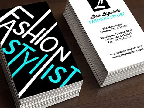 gold fashion stylist business card template make your own business card from 20 000 designs