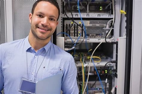 Computer Network Architect by Computer Network Architect Description Computer Network Architect A Network Administrator