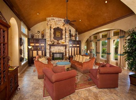 tuscan style homes interior 15 stunning tuscan living room designs home design lover
