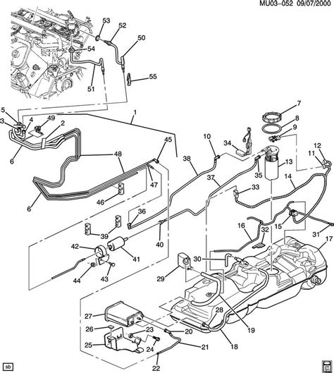 chevrolet connector body wiring chassis electrical radio  speaker windshield