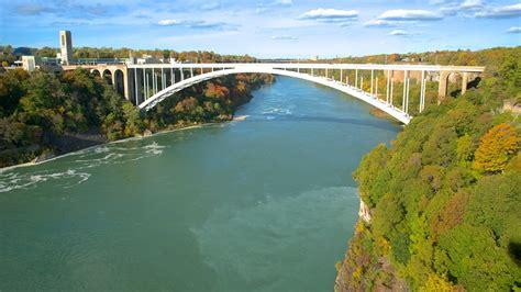 rainbow bridge rainbow bridge in niagara falls new york expedia ca