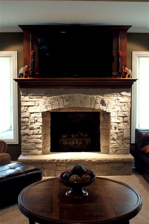 Fireplace Store Naperville by Fireplace Replacing Project In Naperville 2013