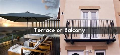 what is the difference between a porch balcony veranda patio what is the difference between and a terrace a balcony