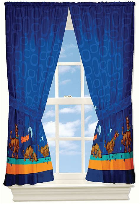 scooby doo curtains bedroom scooby doo curtains bedroom 28 images fun scooby doo