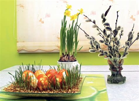 Decorating Ideas Easter 12 Diy Easter Home Decorating Ideas Simple Yet