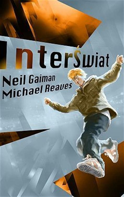 Interworld Neil Gaiman neil gaiman images interworld wallpaper and background photos 1548448