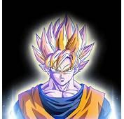 SSGSS Goku Wallpaper HD  WallpaperSafari