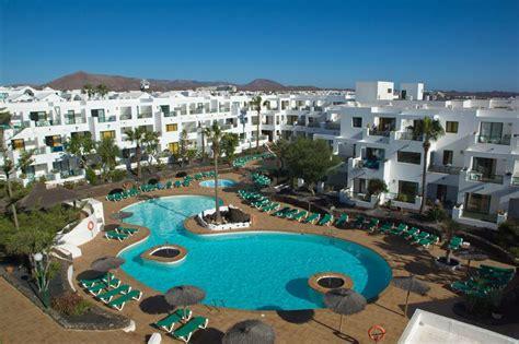 apartamentos galeon galeon playa apartments costa teguise lanzarote canary