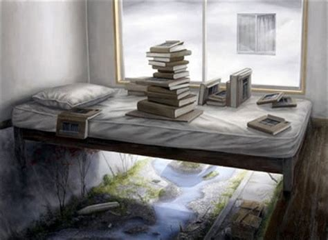 imagenes hermosas surrealistas las hermosas pinturas surrealistas de tetsuya ishida