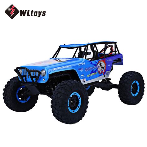 si鑒e auto rc 2 wltoys rc cars 2 4ghz 1 10 scale remote electric