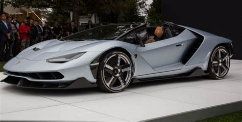 2 Million Lamborghini 20 Most Costliest Cars In The World 2016 List Proud