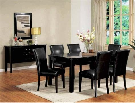 modern dining room sets  awesome upholstery rilane
