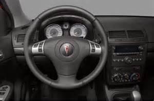 2007 Pontiac G5 Interior 2009 Pontiac G5 Pictures Cargurus
