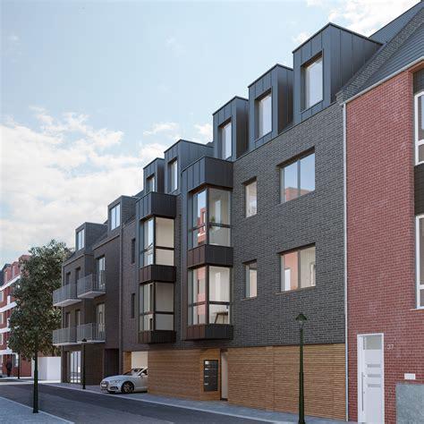 mehrfamilienhaus modern neubau mehrfamilienhaus in d 252 sseldorf heerdt