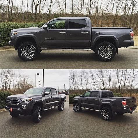 Best Tires For Toyota Tacoma Best 25 Lifted 2016 Tacoma Ideas On Toyota