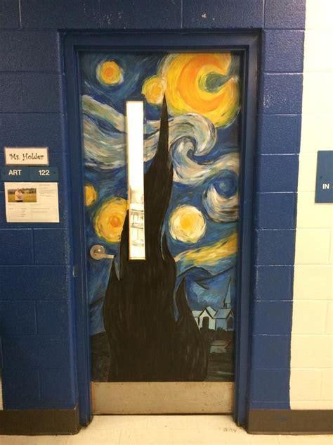 my door to my high school classroom school ideas