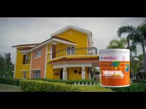 nerolac exterior paints nerolac suraksha plus new tv ad everlasting wall paint