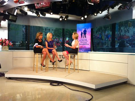 today show set a historical day for the a group with dr meg meeker